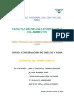 Fauna Silvestre de Las Ecforregiones Del Peru (1)
