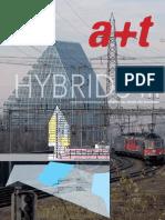 a+t Hybrids III Movil