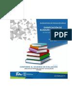 INTEGRADO primaria dosificacion.pdf