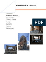4to Informe de Supervision Edificaciones 4