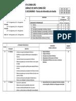 Planificação LP 11º