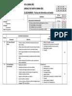 Planificação LP 12º