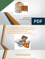 Cap 4 Seminario de Investigacion i Cp y Mief Ana Rojas