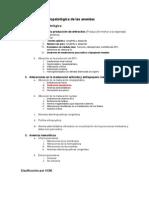 Anemia Fisiopato Semi Completo(Falta La 2 xD)