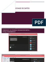 Lab - Gestion de Base de Datos
