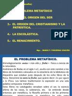 06 PROBLEMA METAFISICO.pptx