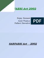 Sarfaesi Act 2002-1