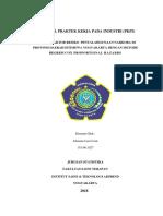 Proposal Pelatihan Kerja Pada Industri_revisi 1
