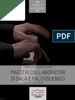 Bando Maestri Collaboratori1