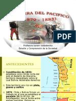 97369543-Guerra-Del-Pacifico.ppt