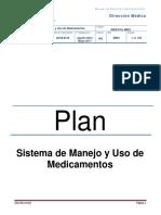 Plan Sistema Medicacion Iner