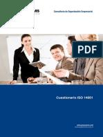 ISO 14001 - CUESTIONARIO.pdf