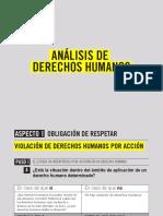 Derechos Humanos - Amnistía Internacional