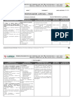 Planificacao Anual TIC - 7 Ano - PCA