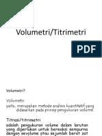 VolumeTri