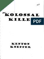 Kenton.Knepper.-.Kolossal.Killer.pdf