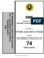 Soal Pra UN B. Inggris SMK AKP Paket B (74) 2018 - mahiroffice.com.pdf