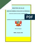 Manual de Brigadas