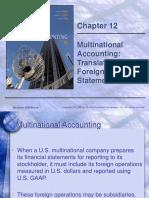 akuntansi keuangan lanjutan - Chap 012