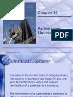 akuntansi keuangan lanjutan - Chap 016