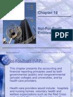 akuntansi keuangan lanjutan - Chap 019