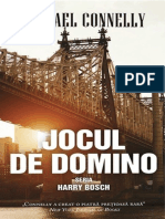 Michael Connelly - Jocul de domino.pdf