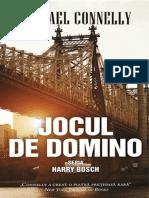 Michael Connelly - Jocul de domino.pdf
