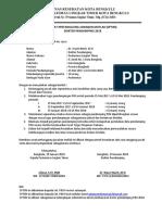 Kop Surat PKM Surat Intenrsip