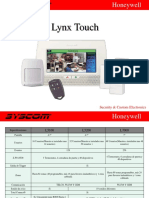 223 Lynx Touch