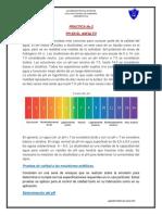PRACTICA 2 Ph Del Asfalto