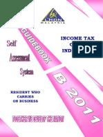 B2011 Guidebook 2