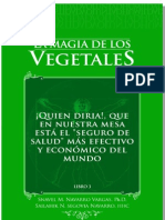 Magia de Los Vegetales PDF Demo