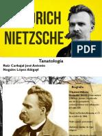Friedrich Niet