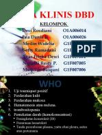 Data Klinis Dbd