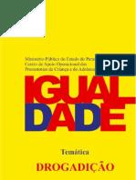 Drogadicao MP -PARANÁ