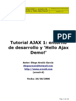 AJAX Tutorial0