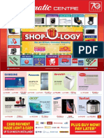 AC Shop-o-logy