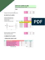 3. Cara-perhitungan PLAT GWT