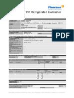 Checklist for PV Reefer en - Copy
