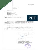 9. MMPL Demand Notice to DPPL