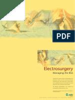 Electro Surgery Guidance