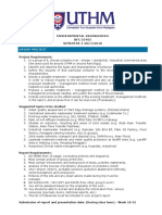 Group Project of Environmental Engineering (BFC32403) (1)