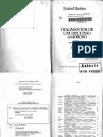 BARTHES, Roland. Fragmentos de um discurso amoroso.pdf