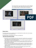 Manual Avidemux