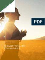 Wacker silicones brochure