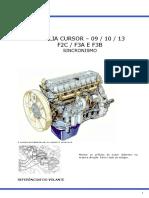 Ponto Motor t8