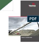 Telestack Track Conveyors Brochure 2017