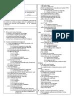 LP- 416 Psicometria Cuarto