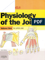Kapandji - The Physiology of the Joints, Volume 2 - The Lower Limb, 2011