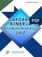 Dokumen Kabupaten Aceh Tengah Dalam Angka